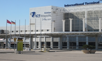 Airport Antalya