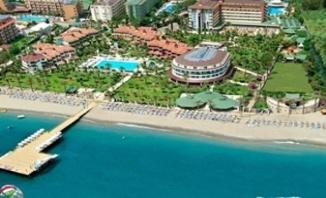 Antalya Belek Hoteltransfer