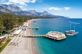 Antalya Transfer to Hotels