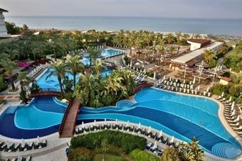 Antalya Transfer