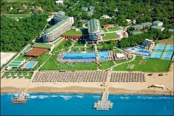 Transfer Antalya Side
