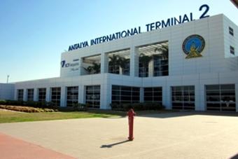 Vip Transfer Antalya